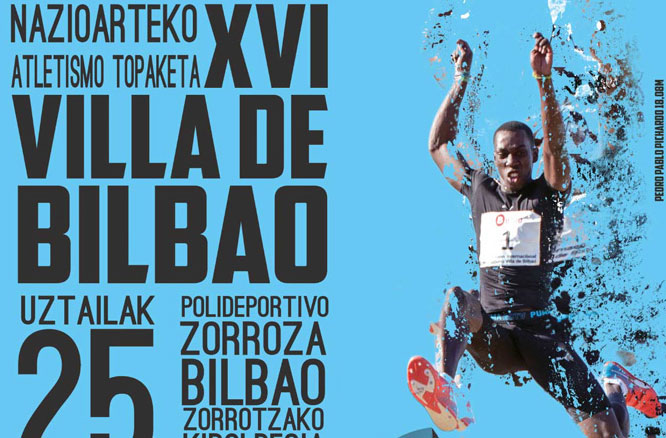 Meeting Internacional Villa de Bilbao 2016