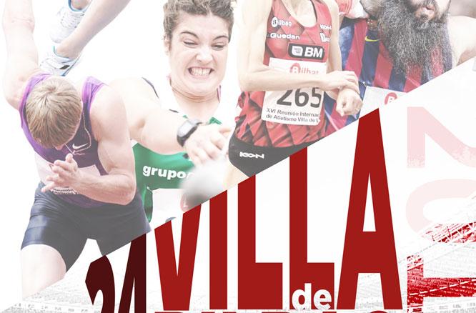 Meeting Internacional Villa de Bilbao 2017